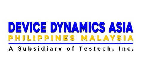 Device Dynamics Asia